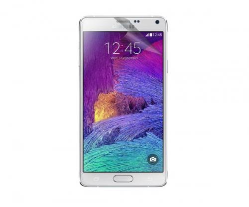 Защитная пленка VMAX для Samsung N910H Galaxy Note 4