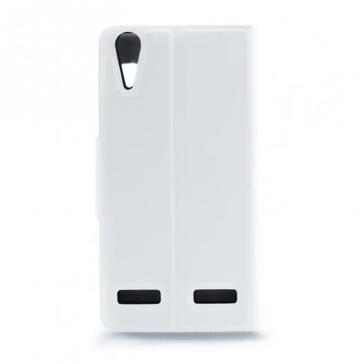 Чехол (книжка) с TPU креплением для Lenovo A6000/A6010/A6000+/A6010+/K3/A6010 Pro