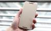 Чехол (книжка) Rock Touch series для HTC One / M9