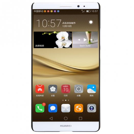 Чехол Nillkin Matte для Huawei Mate 8 (+ пленка)