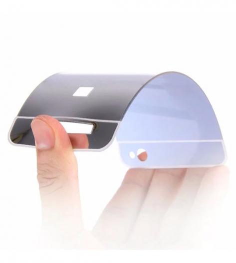 Металлический бампер с пластиковой вставкой для Xiaomi Redmi 3