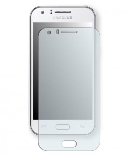 Защитное стекло Ultra Tempered Glass 0.33mm (H+) для Samsung Galaxy J1 Duos SM-J100 (карт. уп-вка)