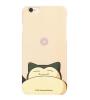 """Ультратонкий цветной TPU чехол """"Pokemon Go"""" для Apple iPhone 6/6s (4.7"""")"""