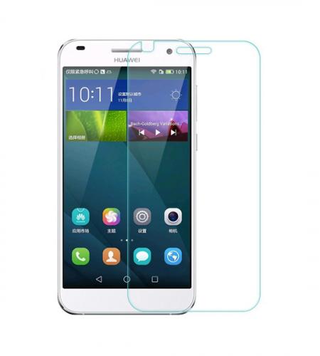 Защитное стекло Ultra Tempered Glass 0.33mm (H+) для Huawei G7 (карт. упак)