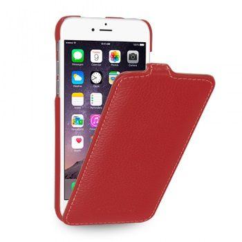 Кожаный чехол (флип) TETDED для Apple iPhone 6/6s (4.7