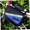 Вело-сумка с чехлом для смартфона StreetSport