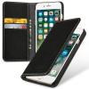 """Кожаный чехол (книжка) TETDED Gerzat series для Apple iPhone 7 (4.7"""")"""