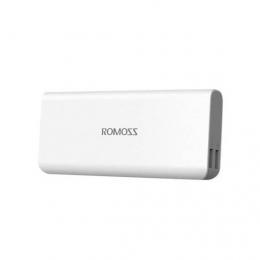 Сетевое ЗУ ROMOSS 2USB 1A / 2.1A (AC12-102)