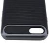 Кожаный чехол (книжка) IMAK Cross Grain Series для Sony Xperia C (S39h)