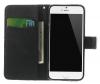 "Кожаный чехол-книжка Print ""Howling Tiger"" для Apple iPhone 6/6s (4.7"")"