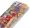 "TPU чехол Print ""Граффити"" для Apple iPhone 5/5S/SE"