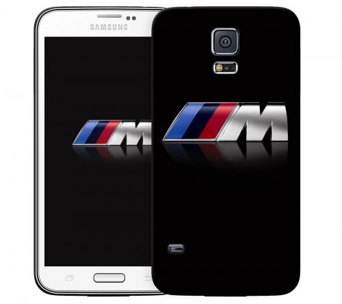 Чехол «M-power» для Samsung Galaxy S5