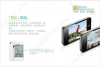 Защитная пленка Nillkin Crystal для Sony Xperia L