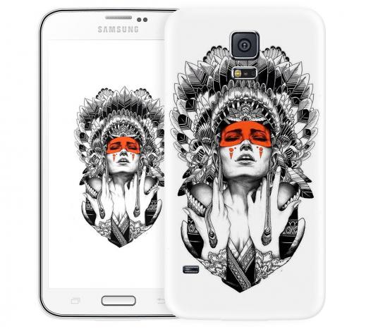 Чехол «Navaho» для Samsung Galaxy S5