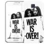 Чехол «War is over» для Samsung Galaxy S5