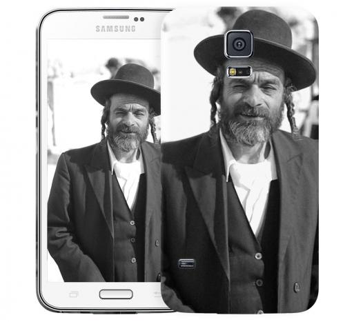 Чехол «Еврей» для Samsung Galaxy S5