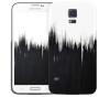 Чехол «Белое и Черное» для Samsung Galaxy S5