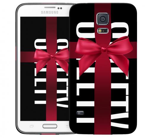 Чехол «Sweety» для Samsung Galaxy S5