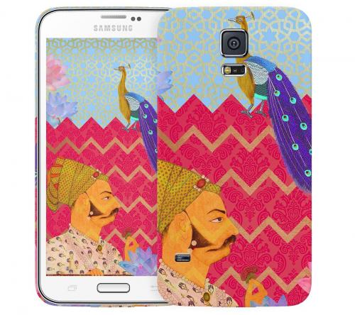 Чехол «India» для Samsung Galaxy S5