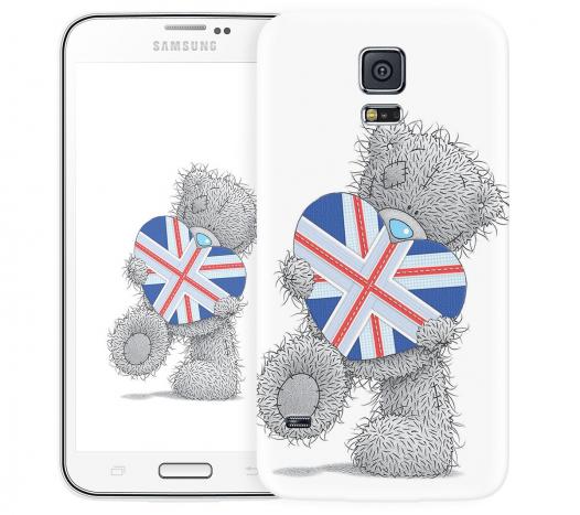Чехол «Тедди» для Samsung Galaxy S5