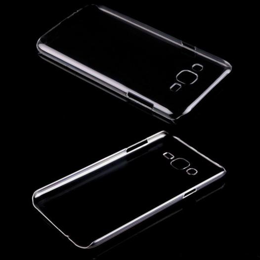 TPU чехол Ultrathin Series 0,33mm для Samsung J700H Galaxy J7