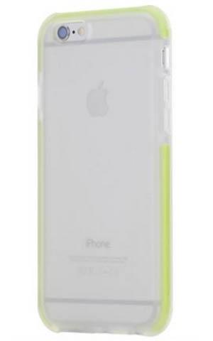 TPU+PC чехол Rock Guard Series для Apple iPhone 6/6s (4.7