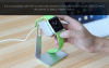 Док-станция Rock для Apple watch