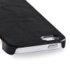 Кожаная накладка TETDED Lava Series для Apple iPhone 5/5S/SE