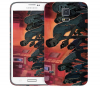 Чехол «Zombie phone» для Samsung Galaxy S5