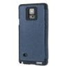 Чехол (книжка) Mercury Wow Bumper series для Samsung N910H Galaxy Note 4