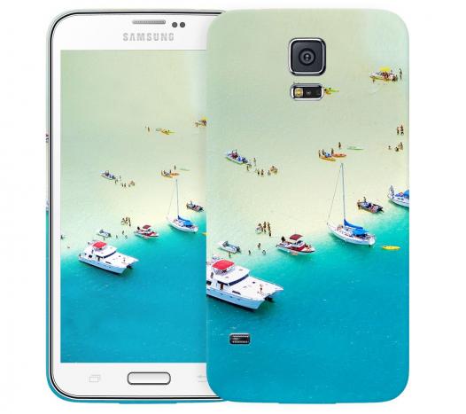 Чехол «Берег» для Samsung Galaxy S5