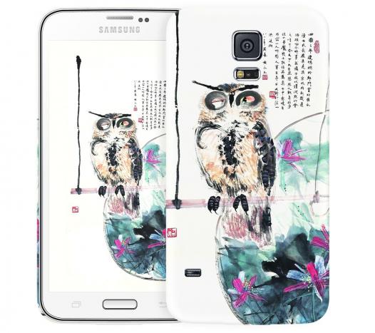 Чехол «Sumie» для Samsung Galaxy S5