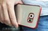 TPU чехол ROCK Ultrathin Flame Series для Samsung Galaxy S6 Edge Plus