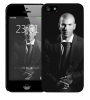 Чехол «Zinedin Zidan» для Apple iPhone 5/5s