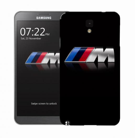 Чехол «M-power» для Samsung Galaxy Note 3 N9000/N9002