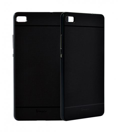 Чехол iPaky TPU+PC для Huawei Ascend P8