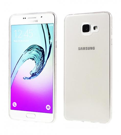 TPU чехол Ultrathin Series 0,33mm для Samsung A710F Galaxy A7 (2016)
