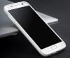 Металлический бампер с акриловой вставкой Msvii для Samsung G930F Galaxy S7
