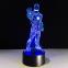 Защитная пленка Nillkin Crystal для Huawei U8836D (Ascend G500 Pro)