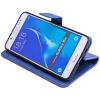"""Кожаный чехол-книжка TTX с функцией подставки для Lenovo Yoga Tablet b8000 10"""""""