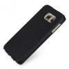Кожаный чехол (флип) TETDED для Samsung Galaxy S6 G920F/G920D Duos