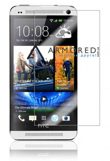 Защитная пленка Epik для HTC One / M7 / One dual 802t