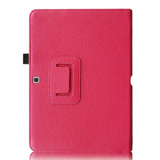 Кожаный чехол-книжка TTX c функцией подставки для Samsung Galaxy Tab 4 10.1/Galaxy Tab S 10.5