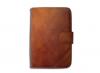 Кожаный чехол-книжка Mavis Classic с фун. подст. для P5100/A210/A510/A700