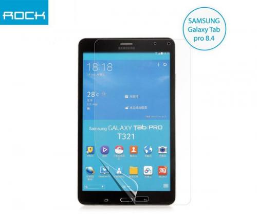 Защитная пленка Rock для Samsung Galaxy Tab Pro 8.4 (SM-T320 без 3G)