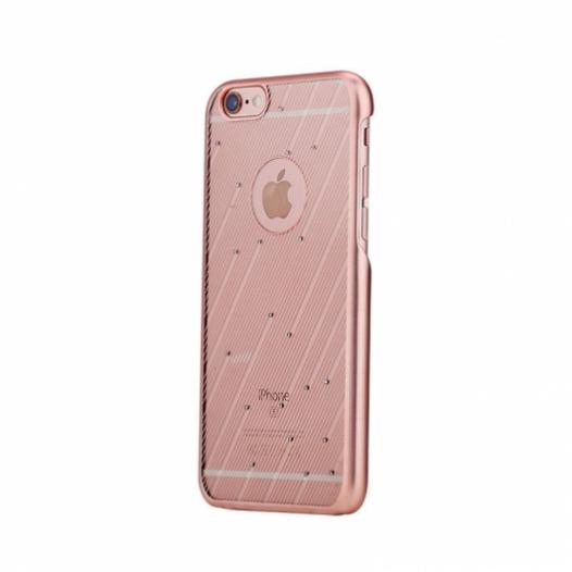 Пластиковая накладка Rock Meteor Series для Apple iPhone 6/6s (4.7