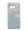 """TPU чехол """"Летние Фантазии"""" для Samsung G935F Galaxy S7 Edge"""