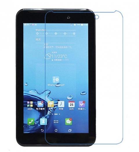 Защитное стекло Ultra Tempered Glass 0.33mm (H+) для Asus Fonepad 7 FE170CG (картонная упаковка)