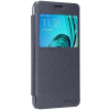 Кожаный чехол (книжка) Nillkin Sparkle Series для Samsung J510F Galaxy J5 (2016)