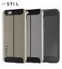 "Накладка STIL Chivarly Series с алюминиевой вставкой для Apple iPhone 6/6s (4.7"")"